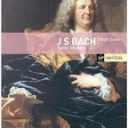Bach: French Suites