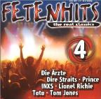 Vol. 4 - Fetenhits - The Rea