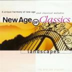 New Age Of Classics: Landscapes