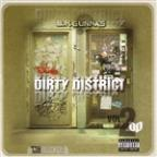 Dirty District, Vol. 2