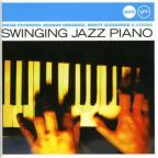 Swinging Jazz Piano