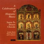 Celebration Of Hispanic Music