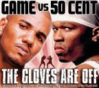 Game vs 50 Cent: The Gloves Are Of Unauthorized