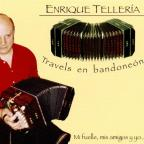 Travels en Bandoneon