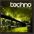 Techno Brooklyn Style, Vol. 3