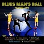 Blues Man's Ball Vol. II