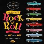 Golden Age of American Rock 'n' Roll, Vol. 12