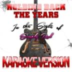 Holding Back The Years (In The Style Of Simply Red) [karaoke Version] - Single