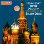 Moonlight Over Moscow / Red Army Chorus