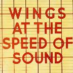 Wings At The Speed Of Sound