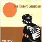 Vol. 3 - 4 - Desert Sessions