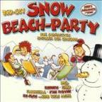 Snow Beach Party