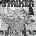 No Bear On The Tracks