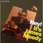Hey! It's James Moody