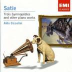 Encore: Satie: Piano Works