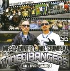 Mr. Capone - E and Mr. Criminal Video and Bangers, Vol. 2