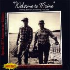 Welcome To Maine: Special 25th Anniversary Edition of the Maine Humor Classic