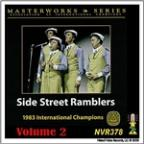 Side Street Ramblers - Masterworks Series Volume 2