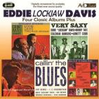 Four Classic Albums Plus: Very Saxy/Callin' the Blues/Count Basie Presents/Goodies from Eddie Davis