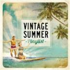 Vintage Summer Playlist