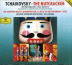 Nutcracker/The Sleeping Beauty