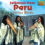 Folk Music From Peru