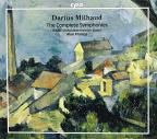 Milhaud: The Complete Symphonies