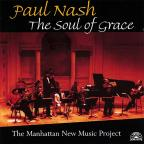 Performs Paul Nash: Soul Of Grace