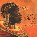 Vol. 1: Jazz In Africa