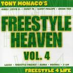 Freestyle Heaven, Vol. 4