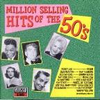 Million Selling Hits 50S