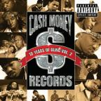 Cash Money Records: 10 Years of Bling, Vol. 2