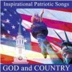 Inspirational Patriotic Songs: God and Country