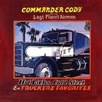 Hot Licks, Cold Steel & Truckers Favorites