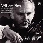 William Zinn: Elie Wiesel (A Portrait); String Quartet No. 1; Kol Nidrei Memorial