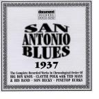 San Antonio Blues