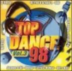 Various Artists - Dance `98 Vol. 3