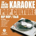 Karaoke Pop Culture: Hip Hop/R&B Vol. 1