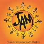 Jam: Music for Movement With Children