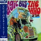 Magic Bus / Who On Tour / MLPS