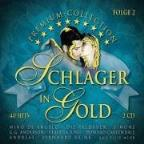 Vol. 2 - Schlager In Gold -