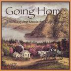 Going Home-Thanksgiving Music For Celtic Harp