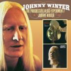 Progressive Blues Experiment, The/Johnny Winter