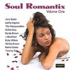Soul Romantix Vol. 1