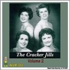 Cracker Jills - The Cracker Jills Collected Works Volume 2