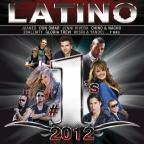Latino #1's 2012