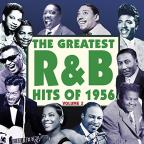 Greatest R&B Hits of 1956, Vol. 2