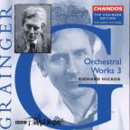 Orchestral Works 3, Vol. 15
