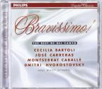 Bravissimo! - The Best of Bel Canto