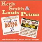 Twist with Keely Smith/Doin' the Twist